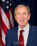 'George W. Bush, 43rd President of The United States, former Governor of Texas, 5/2/13'